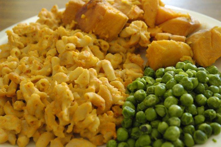 Vegan Mac & Cheese Recipe — Dishmaps